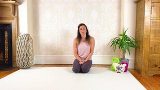 Strength training in pregnancy