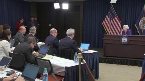 Secretaria del Tesoro designada por Biden aboga por más gasto, la deuda deberá esperar