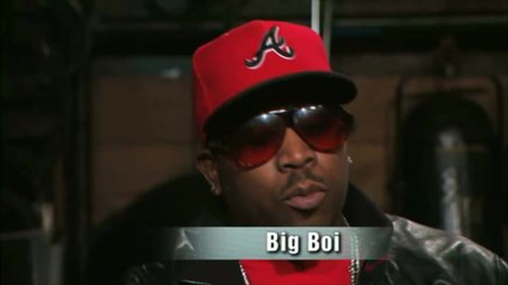 Interviews: Big Boi Quote