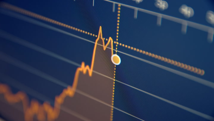 BTC Daily Trading Volume Highest Since June 22