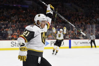 Golden Edge: Eakin Scores Winning Goal During Final Road Trip Game