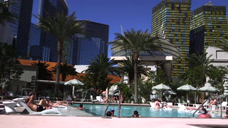 Las Vegas Pools