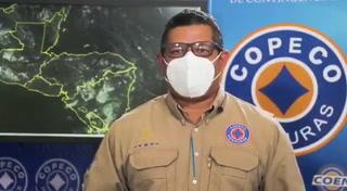 Clima: Condiciones estables y secas en la mayor parte de Honduras