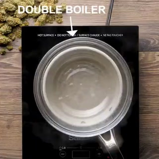 CANNABIS INFUSED BUTTER