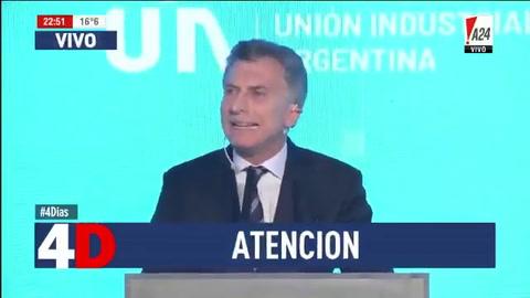 Imputan a Macri y a sus ministros por el acuerdo con el FMI