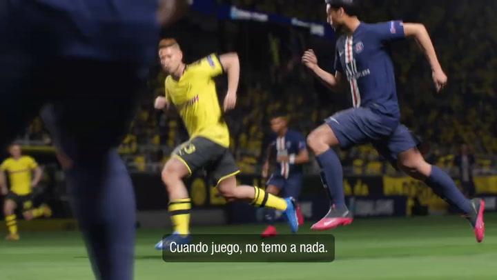 FIFA 21: Ya hay fecha de lanzamiento, precio, detalles y un tráiler brutal