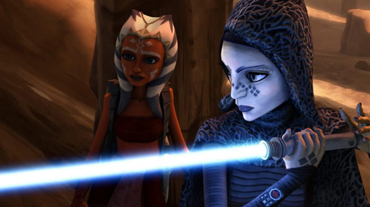Barriss Offee (Canon)