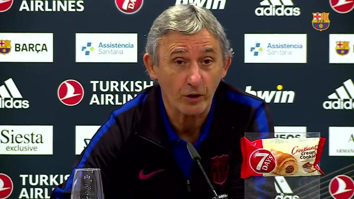 """Pesic: """"Durant tendrá un puesto en el equipo"""""""