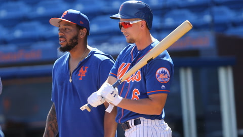 Is Jeff McNeil or Dom Smith a better fit for Mets moving forward?