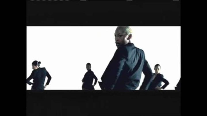 Usher f/will.i.am - OMG