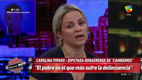 Píparo: Demonizan al femicida pero victimizan al homicida
