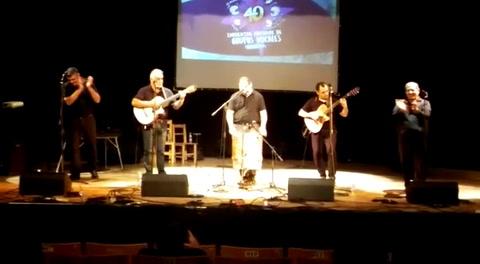 Quinta Copla llega con la música de Santiago del Estero en el ciclo de grupos vocales En voz y en canto en el Túnel 4