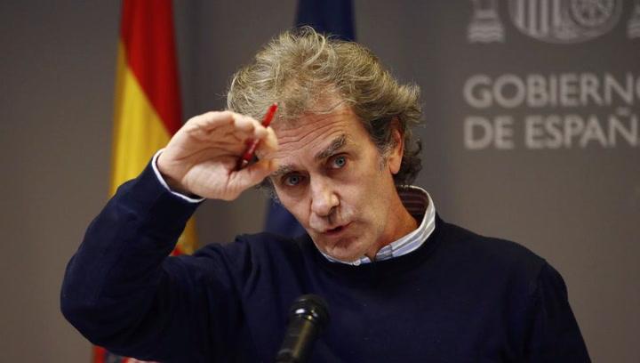 Fernando Simón desvela la medida más eficaz para frenar los contagios de covid en España