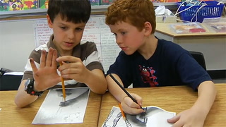 Simple Machines: Science & Art Integration