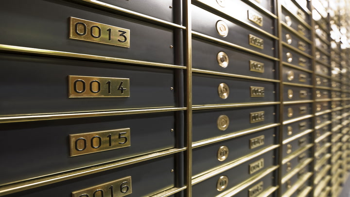 Are Institutions Storing Their Bitcoin Safely?