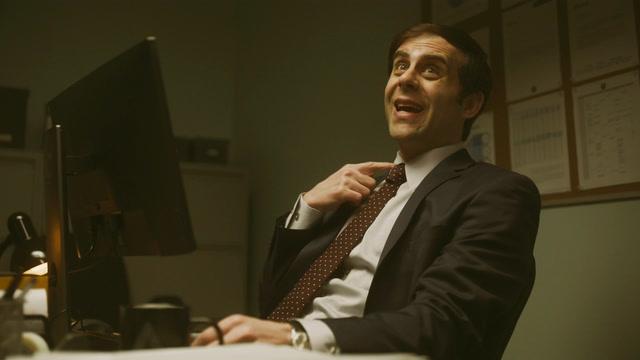 Corporate - 3. sezon 2. bölüm