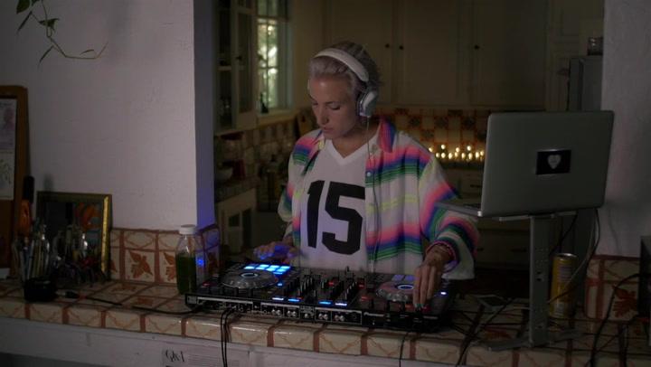 Whitehorse: Meet DJ/Producer Natalia Benson