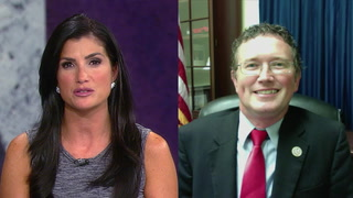 Rep. Thomas Massie: Let's 'legalize affordable health insurance'