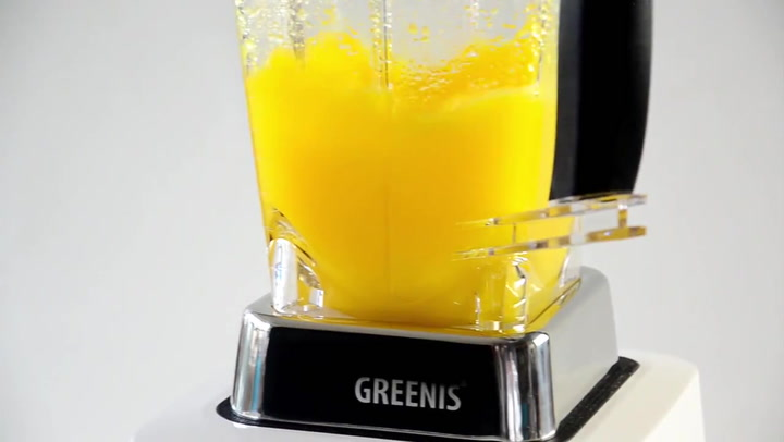 Preview image of Greenis Smart Power Blender Fgr-8840 video