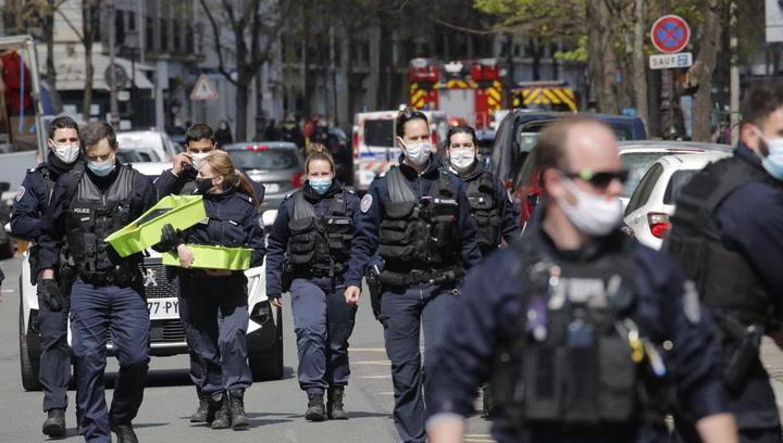 Un muerto y una herida grave en París tras un tiroteo