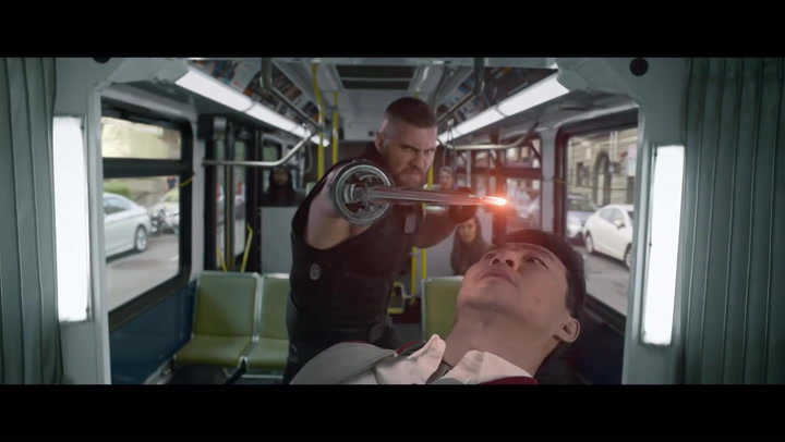 Rise Trailer