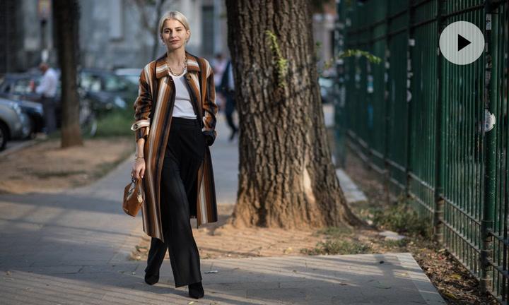 Diez bolsos de mano para ser la mejor vestida con un solo gesto