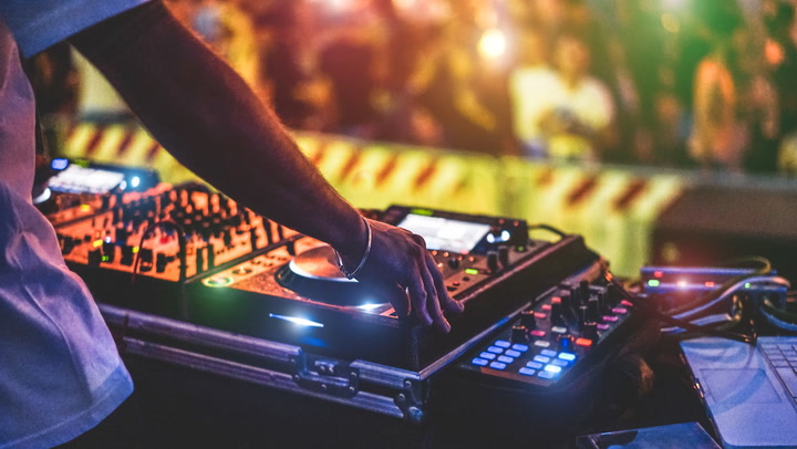 Techno DJ UMEK Is Auctioning an NFT of a Live Gig