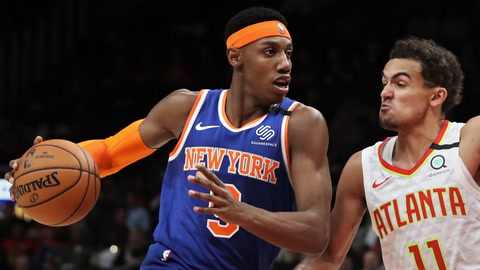 The Putback with Ian Begley: Knicks season preview and predictions