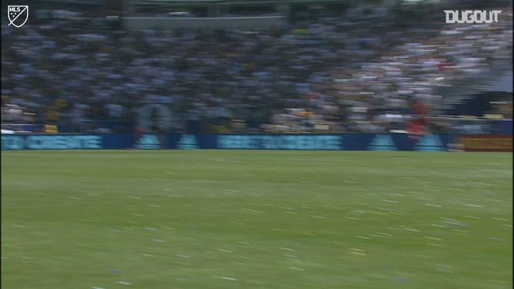 Zlatan Ibrahimović's Epic LA Galaxy Goals