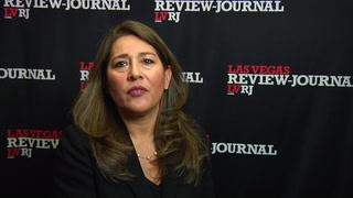 Melissa De La Garza, candidate for Las Vegas Justice of the Peace Department 15
