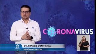Honduras supera las 700 muertes por coronavirus y se llega a 26,384 casos