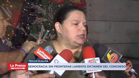 Honduras responde a EEUU que es decisión