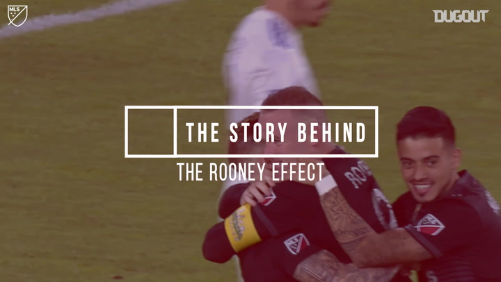 The Story Behind: The Rooney Effect