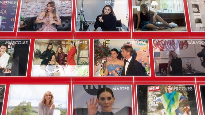La princesa Leonor, la gran protagonista de la semana en HOLA.com