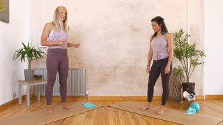 Banded pilates for pregnancy