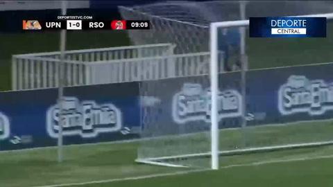 UPN 1-1 Real Sociedad (Liga Salva Vida 2020)