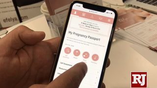 App helps pregnant women determine risks