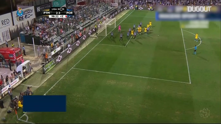 Iván Marcano heads home 98th minute winner