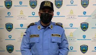 Policía Nacional: