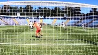 Real España clasificó a la final de la Copa Presidente