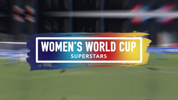 Women's World Cup Superstars: Wendie Renard