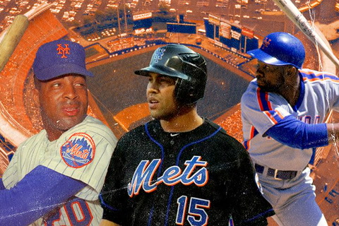 Who is the greatest center fielder in Mets history?