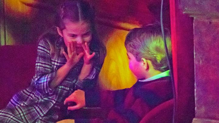 ¡Cómo ha cambiado! Charlotte de Cambridge cumple 6 años: repasamos sus momentos más simpáticos