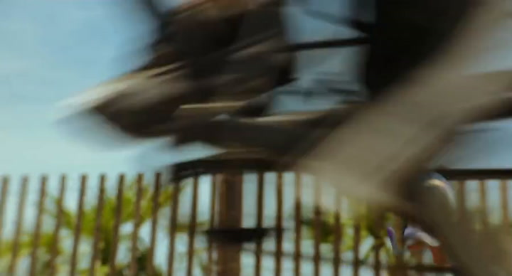 Clip: Bicycle