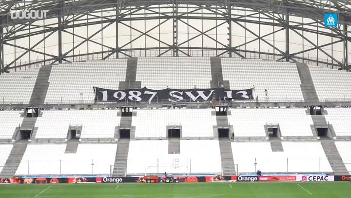 Maçın Perde Arkası: Marsilya 1-1 Lille