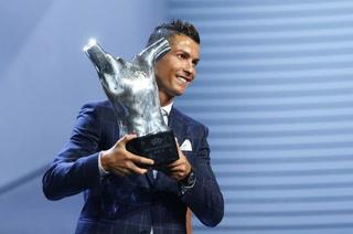 Cristiano Ronaldo revela cuál es el título más valioso de su carrera:
