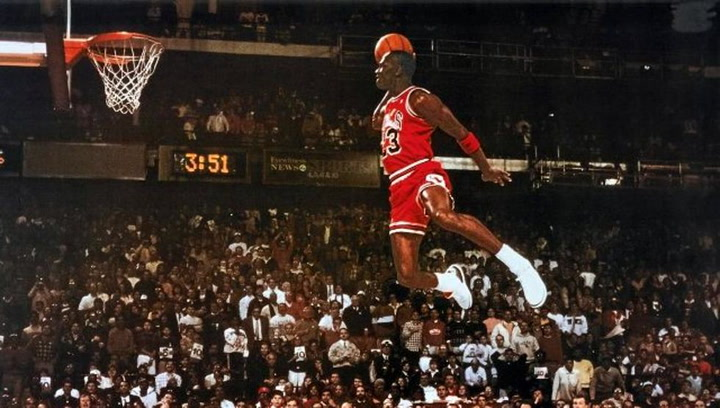 'The Last Dance', la serie documental de Michael Jordan