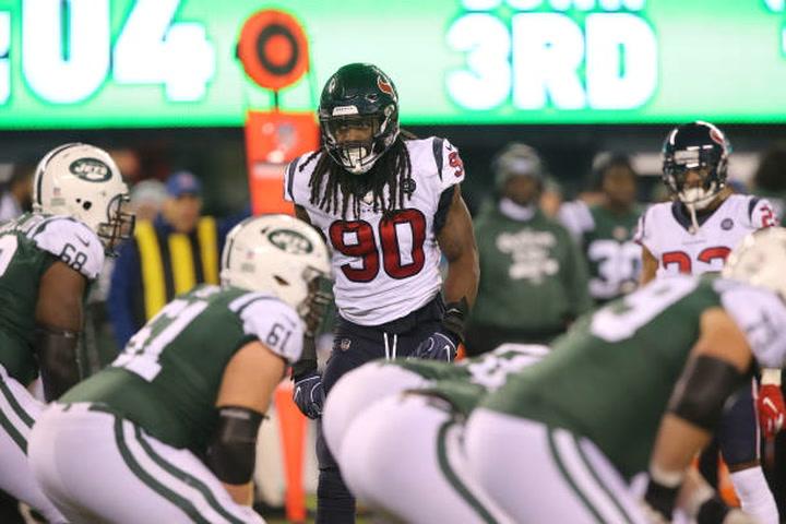 After Jadeveon Clowney trade, Seahawks climb in NFL power rankings