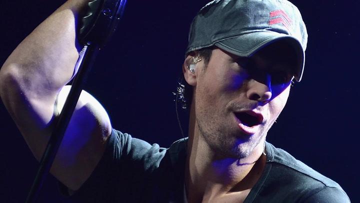 Enrique: Latin Love