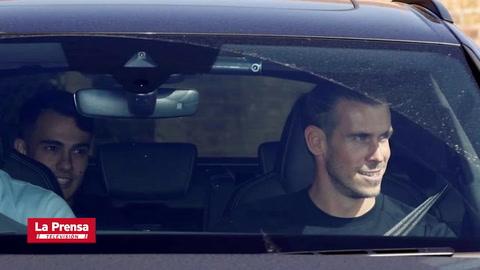 Deportes: Gareth Bale y Sergio Reguilón ya están en Londres para cerrar su traspaso al Tottenham